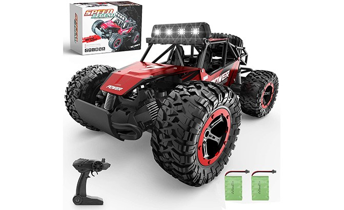 bezgar 17 1:14-scale rc off-road truck