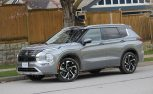 2022 Mitsubishi Outlander First Drive Review