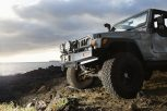 Off-Road Tips: How to Upgrade Your Truck's Front Bumper