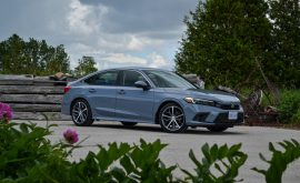 2022 Honda Civic First Drive Review