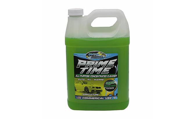 RCP America Prime Time All-Purpose Concentrated Cleaner