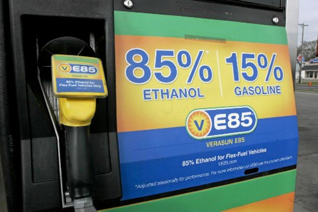 What Is Flex Fuel >> What Happens If You Put The Wrong Fuel In Your Car