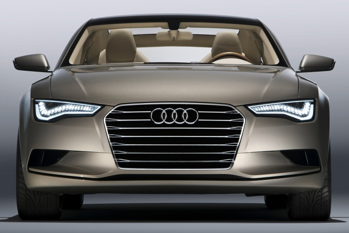 2011 audi a7 news. Black Bedroom Furniture Sets. Home Design Ideas