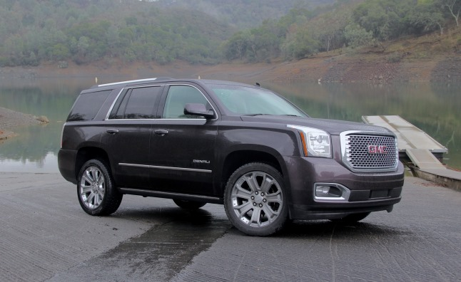 Suvs buyers guide 2014 suv prices reviews and specs for General motors suvs 2015