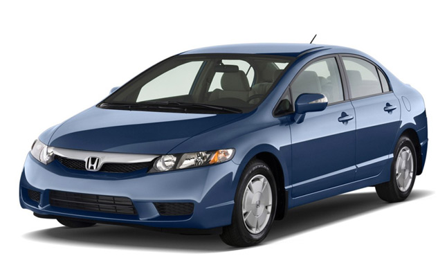 Honda Appeals Civic Hybrid Small Claims Court Ruling