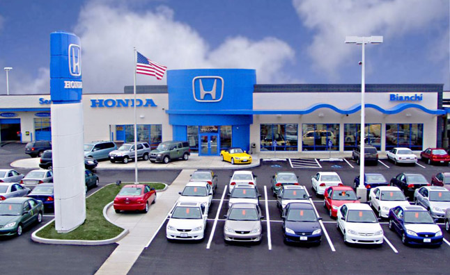 Expensive fuel saving tech to cause dramatic decline in for Honda dealerships in va