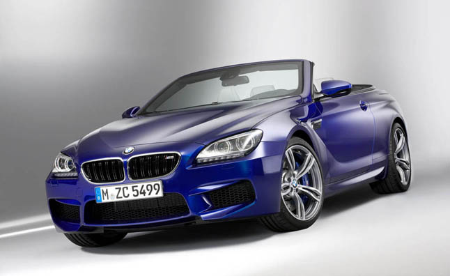Back By Popular Demand, The 2013 BMW M6 Will Sport An Optional 6 Speed  Manual Transmission.