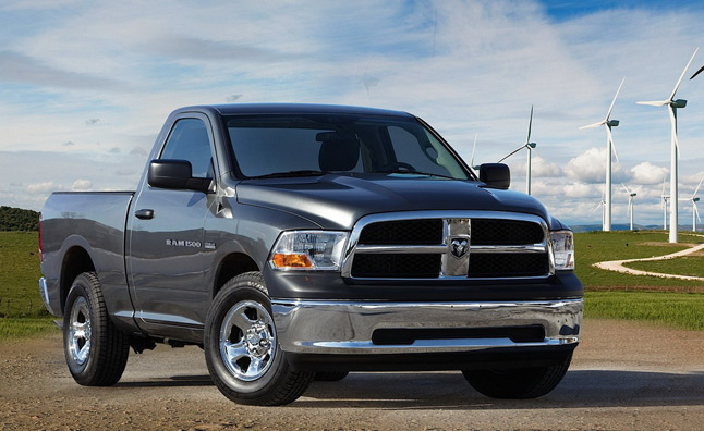 RAM 1500 Tops List of Most Dangerous Cars in America » AutoGuide.com