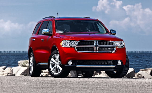 2014 dodge durango to launch early with 8 speed automatic the durango has been a hit for dodge bringing back suv buyers to a brand that has shed numerous products over the past few years sciox Gallery