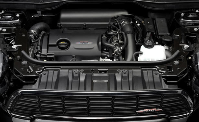 Mini Jcw Engine Tuning Kit Announced For Coupe And Roadster