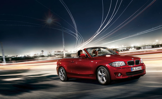 BMW 2 Series to Replace 1 Series Convertible in 2014 » AutoGuide.com ...