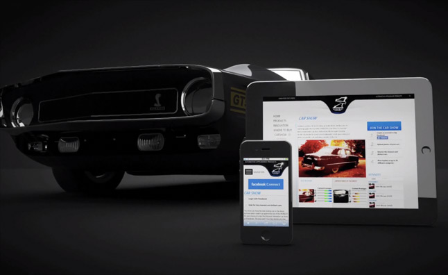 Online Car Show Let S You Compete And Judge Video Autoguide