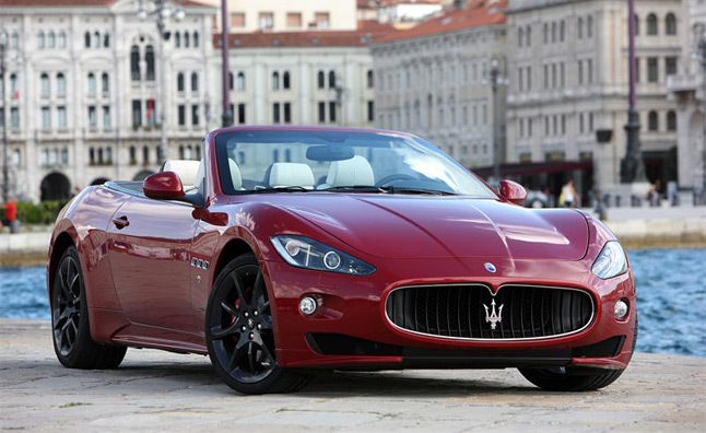 maserati diesel sports car Archives » AutoGuide.com News
