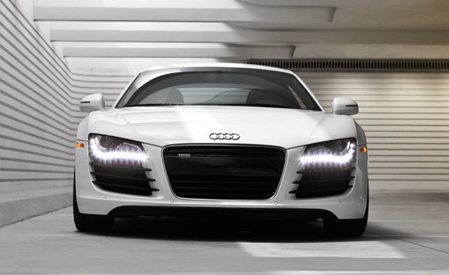 Car Leds: LED Lights Go Mainstream For A Reason: From Luxury Rides