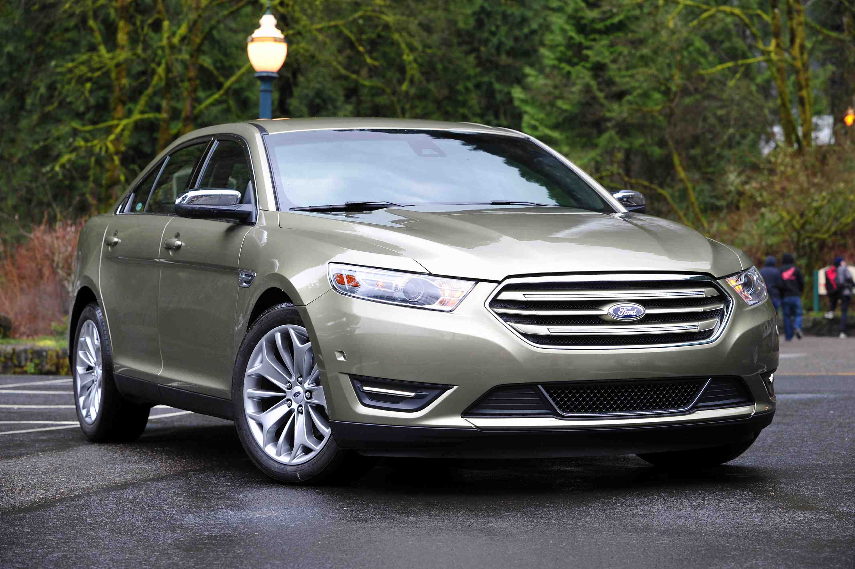 Ford Issues Two Recalls For 221k Vehicles 187 Autoguide Com News