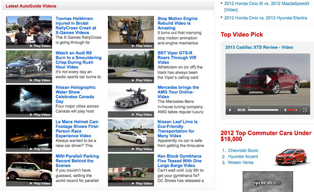 June Car Review Video Wrap Up Prius Vs Jetta Tdi Ford Focus Electric And More Autoguide News