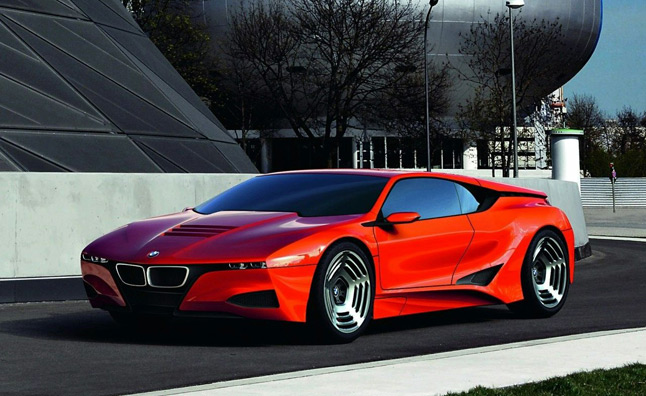 Attractive BMW, Toyota Announce Plans For Co Developed Sports Car » AutoGuide.com News