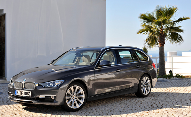 BMW D Diesel Confirmed For US AutoGuidecom News - Bmw 320 new