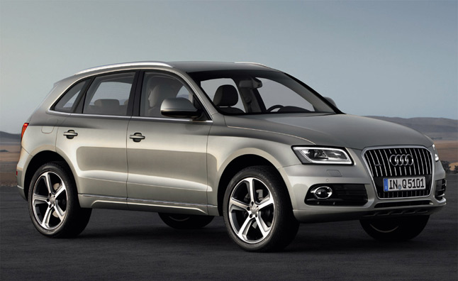 2014 audi q5 to get 3 0 liter v6 diesel news. Black Bedroom Furniture Sets. Home Design Ideas