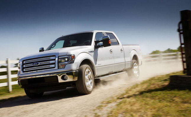 Half Ton Pickup Truck Fuel Economy Takes New Priority