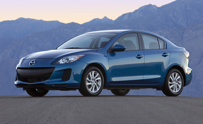 2013 mazda3 gets 40 mpg skyactiv engine on more trim levels news. Black Bedroom Furniture Sets. Home Design Ideas