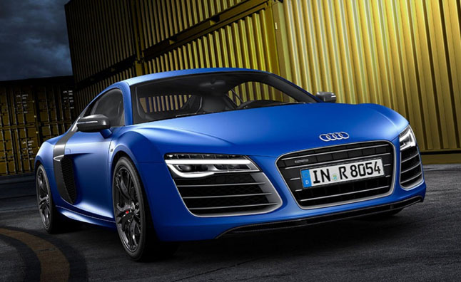 Delicieux Heralding The Latest In A Line Of Respected And Revered Supercars, Audi  Announced The R8 V10 Plus Today To Mark The Newest Pinnacle In Its History  Of Halo ...