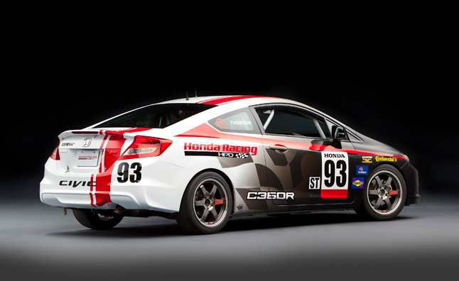High Quality Watch A Honda Civic Si Transformed Into A Race Car In 7 Minutes   Video »  AutoGuide.com News