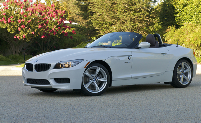 Bmw Z4 And Activee Recalled For Loss Of Power Steering