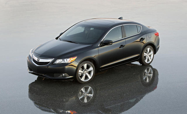 Acura ILX, Honda CR-V Recalled for Faulty Door Latch
