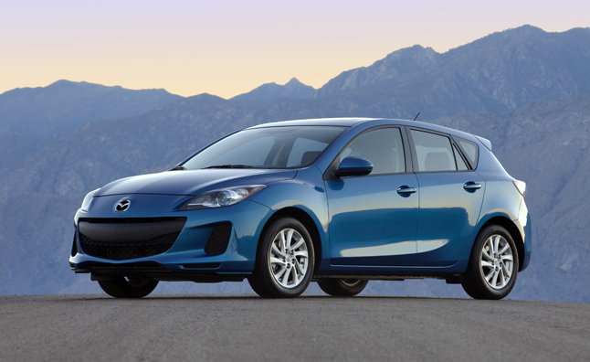 With A Focus On Its Core Products, Mazda Is Examining The Possibility Of  Adding Diesel Powertrains To Numerous High Volume Models In The US While  Dropping ...