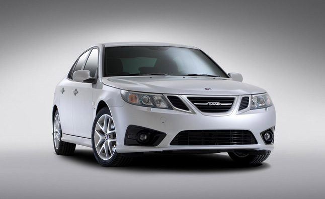 BMW Suing Saab Automobile Parts for $3.2 Million » AutoGuide.com News