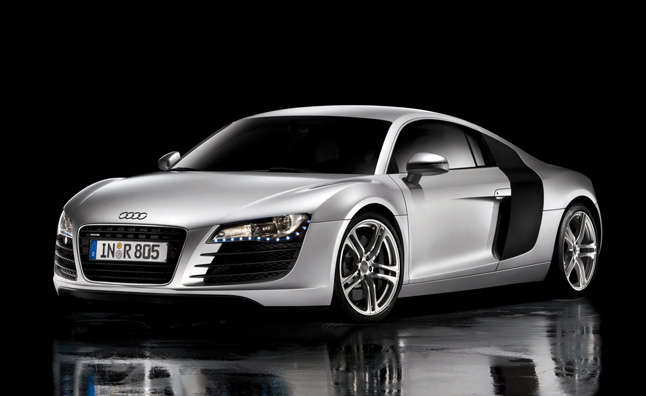 Shades Of Grey May Have Helped Boost Audi Sales AutoGuide - Audi car in 50 shades of grey