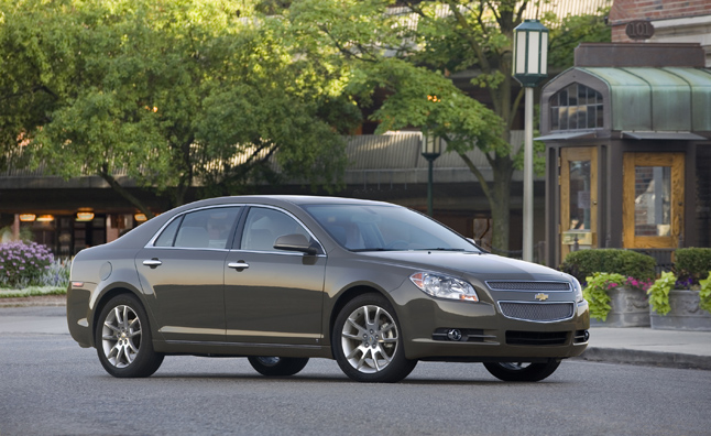 Nhtsa May Add 1 Million More Gm Vehicles To Electronical Issue Recall 187 Autoguide Com News