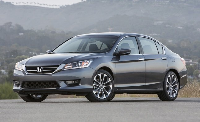 2013 honda accord revealed more mpg more value news. Black Bedroom Furniture Sets. Home Design Ideas