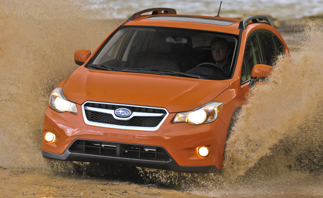 What Is The Best All Wheel Drive Car To Buy