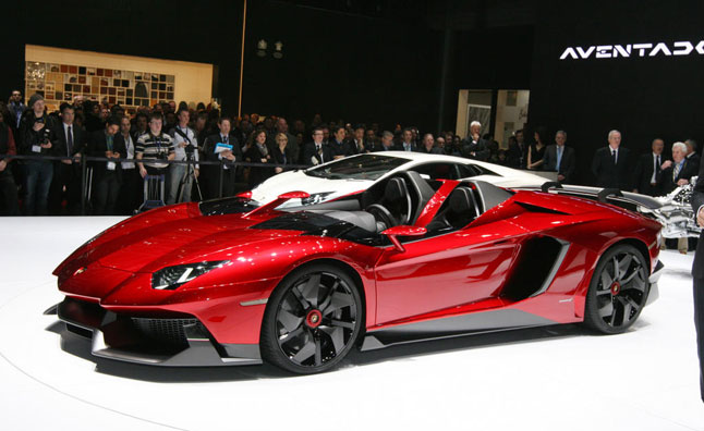 More Bespoke Lamborghinis On The Way Says Ceo 187 Autoguide