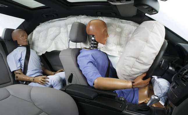 Advantages of Buying Airbags