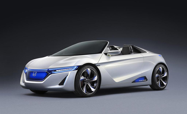 Honda President Takanobu Ito Has Confirmed That A New Generation Beat Model Will Be Heading To Production Bringing Back The Automakers Mini Sports Car