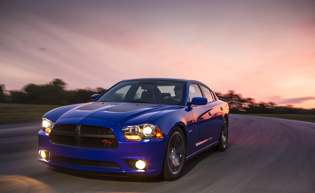 2013 Dodge Charger Resurrects Daytona Package 187 Autoguide
