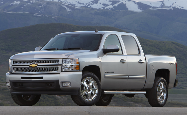 chevy donates 50 silverado pickups for hurricane aid autoguide com news 2
