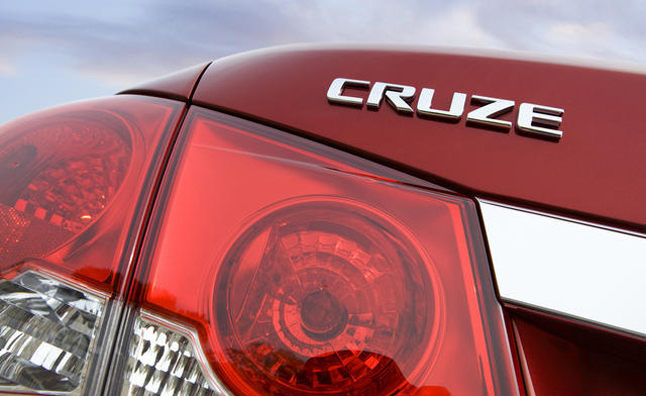buick verano chevy cruze sonic recalled for airbag issue news. Black Bedroom Furniture Sets. Home Design Ideas