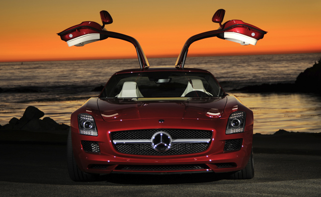 Mercedes sls amg gt gl63 amg pricing announced for Mercedes benz sls price