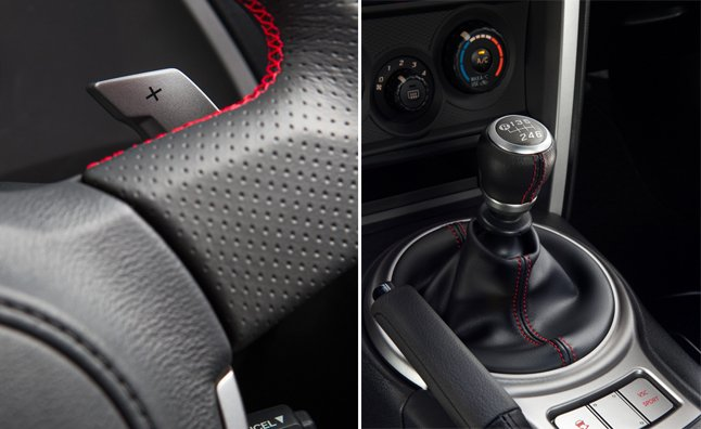 Shifting Trends Is the Manual Transmission Doomed  AutoGuide