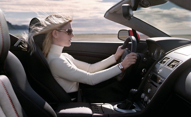 Female Drivers Outnumber Male Drivers Study 187 Autoguide