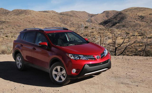 2013 toyota rav4 priced from 24 145 news. Black Bedroom Furniture Sets. Home Design Ideas