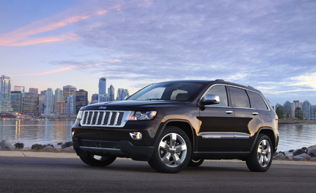 Worksheet. Jeep Grand Cherokee Diesel to Bow at Detroit Auto Show  AutoGuide