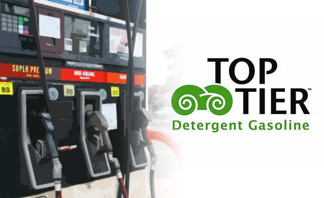 Top Tier Detergent Gasoline >> Which Gas Stations Sell The Best Quality Gasoline Autoguide Com News
