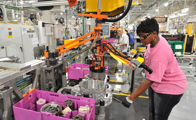Ford investing over 773m to support michigan growth for Ford motor company jobs dearborn mi