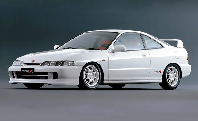 Acura Used To Be Known For Offering Interesting And Accessible Sport Compact Cars Like The Integra Seen Above Rather Than Family Sedans That Make Up