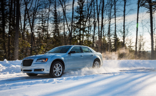 2013 Chrysler 300 Glacier Now Available From 36845 Autoguide